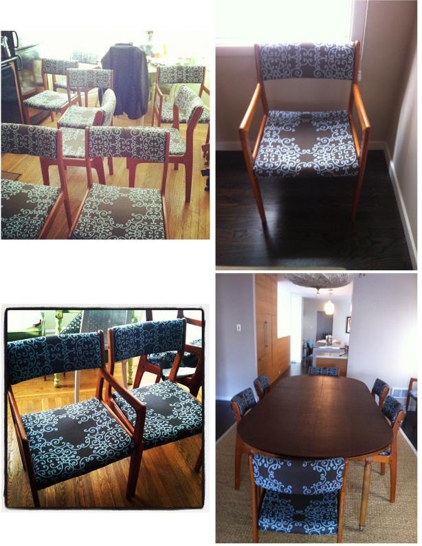 danish furniture diy