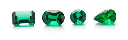 MAY-EMERALDS