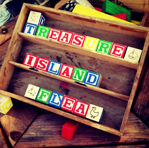 treasureislandflea