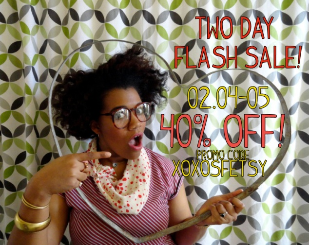 flash sale_sfetsy