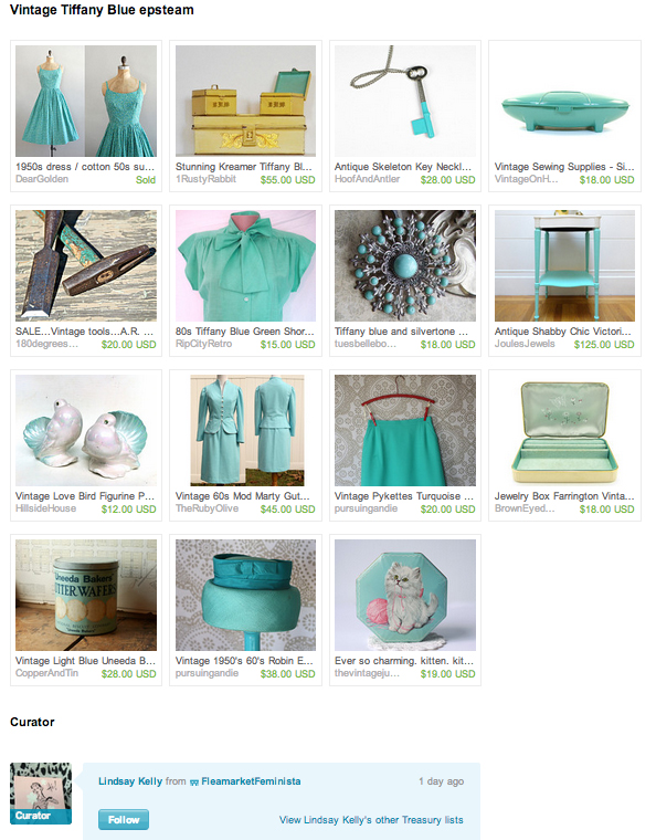 tiffanybluetreasury